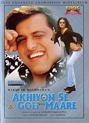Akhiyon Se Goli Maare (2002) - Hindi Movie
