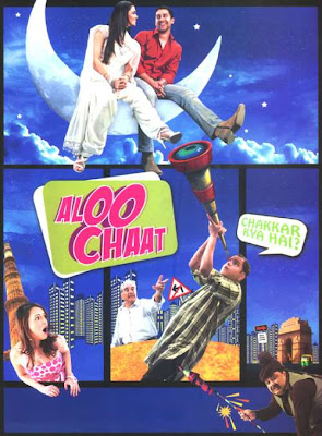 Aloo Chaat 2009 Hindi Movie Watch Online