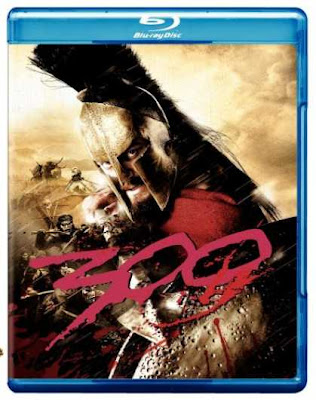 300 2007 Hollywood Movie Watch Online