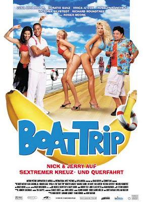 Boat Trip 2002 Hollywood Movie Watch Online