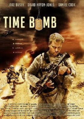 Time Bomb DVDRIP/MU