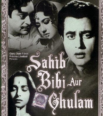Sahib Bibi Aur Ghulam 1962 Hindi Movie Watch Online