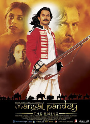 Mangal Pandey:The Rising 2005 Hindi Movie Download