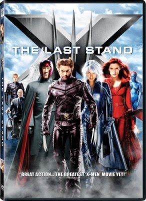 X-Men: The Last Stand 2006 Hindi Dubbed Movie Watch Online