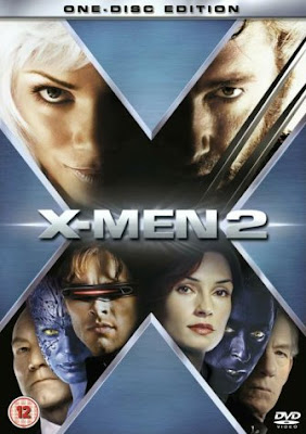 X-men 2 2003 Hindi Dubbed Movie Watch Online