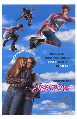 Airborne 1993 Hollywood Movie Watch Online