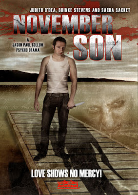 November Son 2008 Hollywood Movie Watch Online