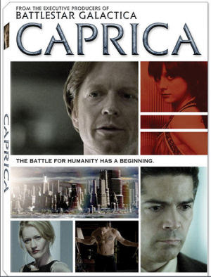 Caprica 2009 Hollywood Movie Watch Online