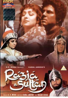 Razia Sultan 1983 Hindi Movie Watch Online
