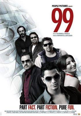 99 2009 Hindi Movie Watch Online