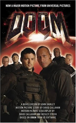 Doom 2005 Hindi Dubbed Movie Watch Online