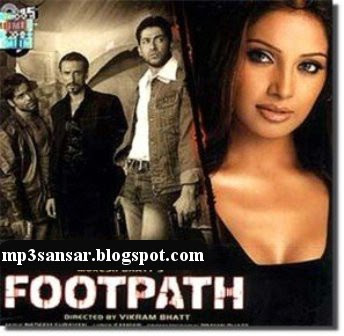 Footpath 2003 Hindi Movie Watch Online