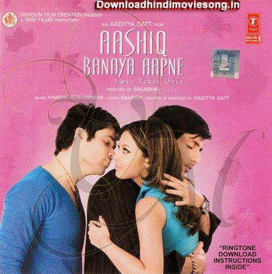 Aashiq Banaya Aapne: Love Takes Over 2005 Hindi Movie Watch Online
