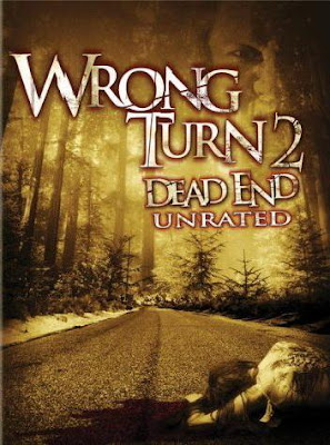 Wrong Turn 2: Dead End 2007 Hollywood Movie Watch Online
