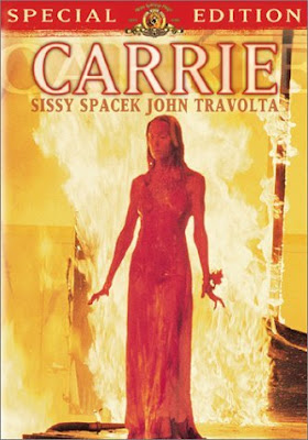 Carrie 1976 Hollywood Movie Watch Online