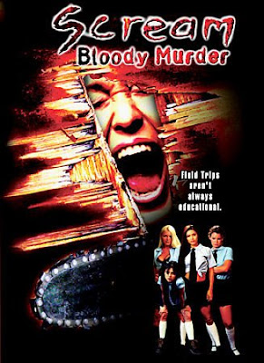 Scream Bloody Murder 2003 Hollywood Movie Watch Online