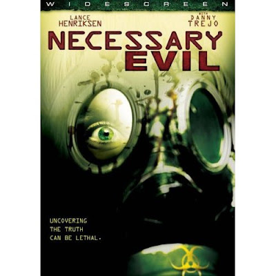 Necessary Evil 2008 Hollywood Movie Watch Online