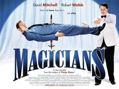 Magicians 2007 Hollywood Movie Watch Online