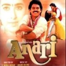 Anari 1993 Hindi Movie Watch Online
