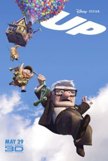 Up 2009 Hollywood Animation Movie Watch Online