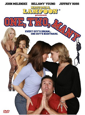 National Lampoon : One, Two, Many 2008 Hollywood Movie Watch Online