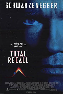 Total Recall 1990 Hollywood Movie Watch Online 