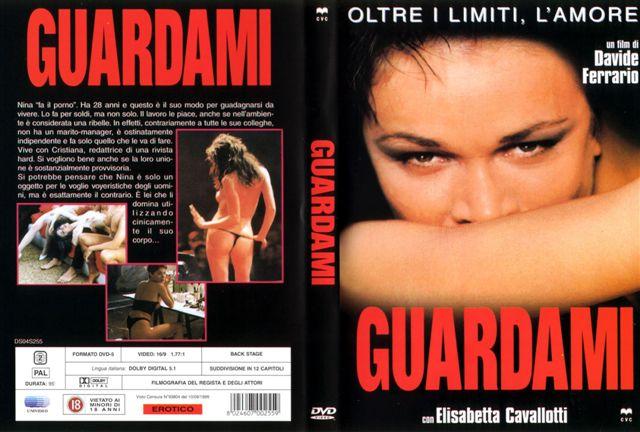 guardami Guardami Erotik Film izle +18