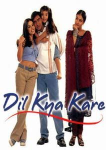Dil Kya Kare 1999 Hindi Movie Watch Online