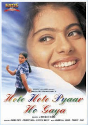 Hote Hote Pyar Hogaya 1999 Hindi Movie Watch Online