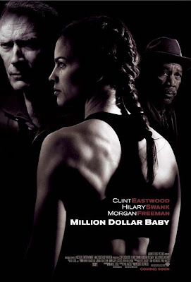 Million Dollar Baby 2004 Hollywood Movie Watch Online