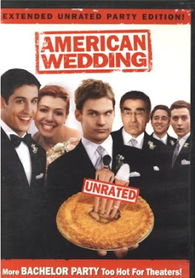 American Wedding 2003 Hollywood Movie Watch Online