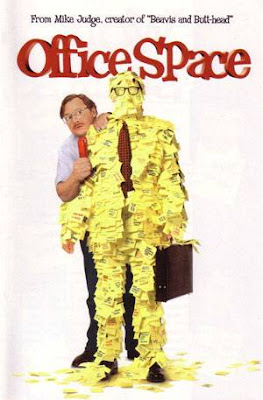 Office Space 1999 Hollywood Movie Watch Online