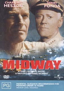 Midway 1976 Hollywood Movie Watch Online
