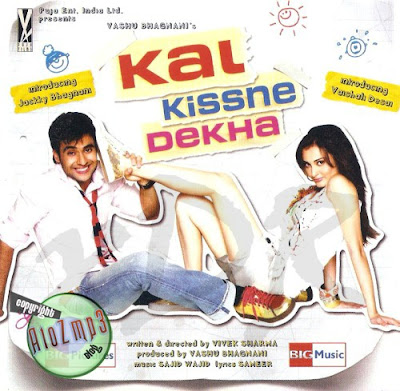Kal Kissne Dekha 2009 Hindi Movie Watch Online