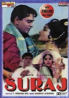 Suraj 1966 Hindi Movie Watch Online