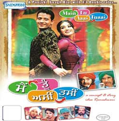 Main Tu Assi Tussi (2006 - movie_langauge) - Kulbhusan Kharbanda, Rakesh Bedi, Manmeet Singh,Karishma Singh, Rana Jung Bahadur, Rana Ranvir, Avtar Gill, Sunita Dheer, Tanya Tandon