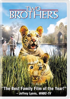 Two Brothers 2004 Hollywood Movie Watch Online
