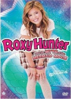 Roxy Hunter and the Myth of the Mermaid 2008 Hollywood Movie Watch Online