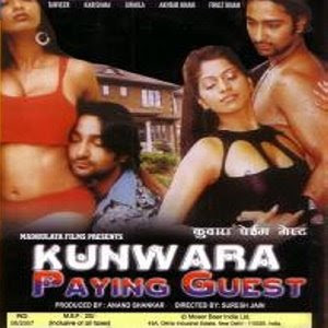 Kunwara Paying Guest (2007) - Hindi Movie