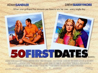 50 First Dates 2004 Hindi Dubbed Movie Watch Online