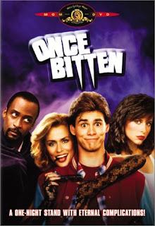 Once Bitten 1985 Hollywood Movie Watch Online