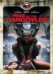 Rise of the Gargoyles 2009 Hollywood Movie Watch Online