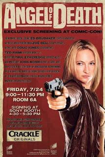 Angel of Death 2009 Hollywood Movie Watch Online