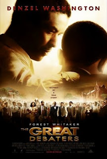 The Great Debaters 2007 Hollywood Movie Watch Online