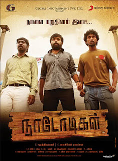 Nadodigal (2009) - Tamil Movie