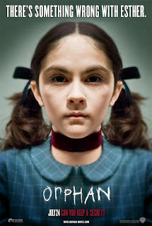 Orphan 2009 Hollywood Movie Watch Online