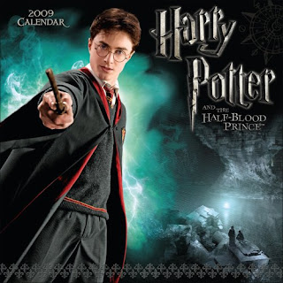 Harry Potter and the Half-Blood Prince 2009 Hollywood Movie in Hindi Download