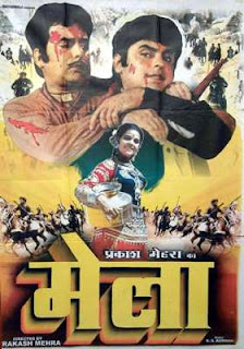 Mela (1971) - Hindi Movie