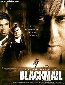 Blackmail (2005) Hindi Movie Watch Online