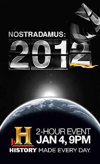 Nostradamus: 2012 Documentary video online